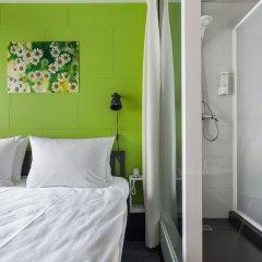 Гостиница Live Улучшенный номер с различными типами кроватей фото 6