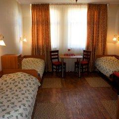 Мини-отель на Электротехнической Стандартный номер с различными типами кроватей фото 19