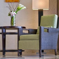 Отель The Westin Resort & Spa Cancun 4* Номер Премиум с разными типами кроватей фото 4