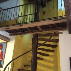 Отель Villa Serena Centro Historico 3* Апартаменты фото 3