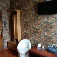 Гостиница Guest House Safari Стандартный номер с разными типами кроватей
