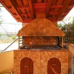 Отель Villa Edi&Linda Албания, Ксамил - отзывы, цены и фото номеров - забронировать отель Villa Edi&Linda онлайн балкон