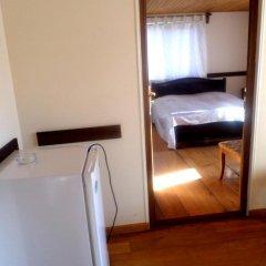 Gosh hotel удобства в номере