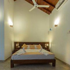 Отель Chenra 3* Номер Делюкс с различными типами кроватей фото 6