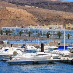 Отель Residencial Jandía Marina пляж фото 2