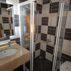 Oba Star Hotel & Spa - All Inclusive 3* Стандартный номер с различными типами кроватей фото 2