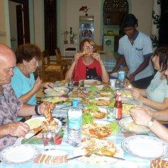 Отель Villa La Luna Шри-Ланка, Берувела - отзывы, цены и фото номеров - забронировать отель Villa La Luna онлайн питание