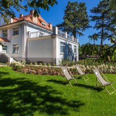 Hotel Villa Testa фото 8