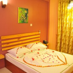 Отель Koamas Lodge 3* Номер категории Эконом с различными типами кроватей фото 9