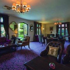 New Hall Hotel & Spa интерьер отеля фото 2