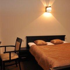 Отель Villa Szamocin комната для гостей фото 4
