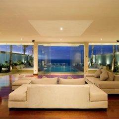 Отель C151 Smart Villas Dreamland 5* Вилла с различными типами кроватей фото 5