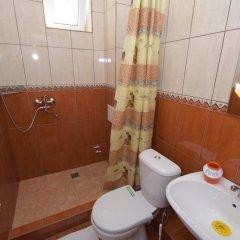 Гостиница Селини Улучшенный номер разные типы кроватей фото 4