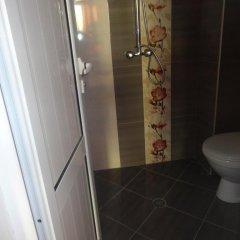 Отель Odesos Guest House Болгария, Аврен - отзывы, цены и фото номеров - забронировать отель Odesos Guest House онлайн ванная
