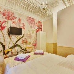 Мини-Отель Невский Ампир Стандартный номер с различными типами кроватей фото 12