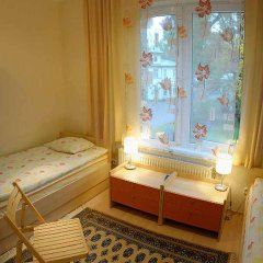 Alve Hotel 3* Стандартный номер с 2 отдельными кроватями