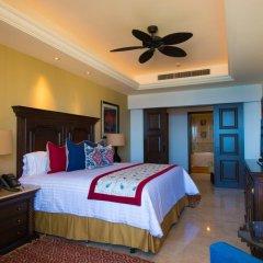 Отель Grand Solmar Lands End Resort And Spa - All Inclusive Optional 5* Улучшенный люкс фото 2