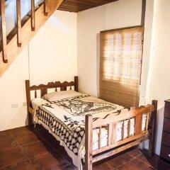 Отель Casa del Sol 2* Кровать в общем номере с двухъярусной кроватью фото 4