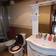 Отель Wilson Square Aparment Албания, Тирана - отзывы, цены и фото номеров - забронировать отель Wilson Square Aparment онлайн ванная