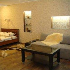 Апартаменты Welcome Apartments Улучшенная студия фото 6
