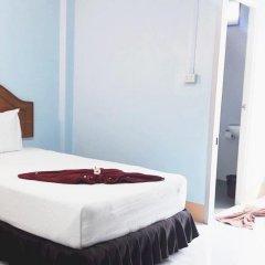 Отель Peace Lanta Mansion 2* Стандартный номер фото 12
