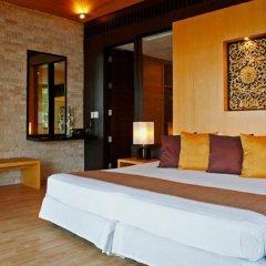 Отель Baan Krating Phuket Resort 3* Номер Делюкс с двуспальной кроватью фото 4