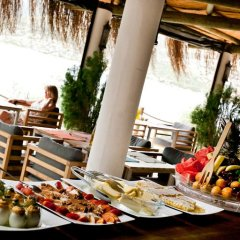 Villa Mahal Турция, Патара - отзывы, цены и фото номеров - забронировать отель Villa Mahal онлайн питание фото 3