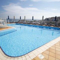 Hotel Mistral бассейн фото 3