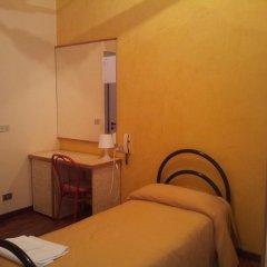 Отель Albergo Tarsia 2* Стандартный номер