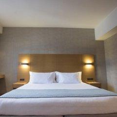Отель Anatolia 4* Стандартный номер с различными типами кроватей