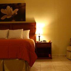Hotel Boutique Primavera 3* Стандартный номер с различными типами кроватей фото 4