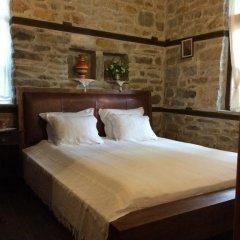 Отель Stefanina Guesthouse 4* Стандартный номер фото 29