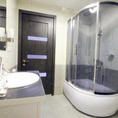 Отель Proper Ingorokva Грузия, Тбилиси - отзывы, цены и фото номеров - забронировать отель Proper Ingorokva онлайн ванная фото 2