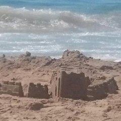 Hotel Balneario Termaeuropa Playa De Coma Ruga пляж