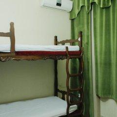 Chambers Of The Boheme - Hostel Кровать в общем номере двухъярусные кровати фото 17