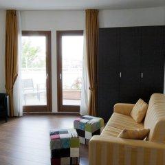 Hotel Leon Bianco 3* Люкс фото 5