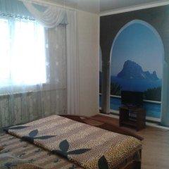 Гостиница Na Aeroportovskom Shosse Guest Houst Номер Делюкс с различными типами кроватей