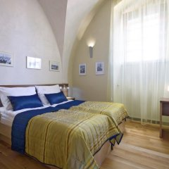 Hotel Monastery 4* Стандартный номер с различными типами кроватей фото 2