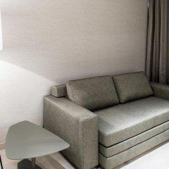 Отель Catalonia Sagrada Familia 3* Полулюкс с различными типами кроватей фото 4