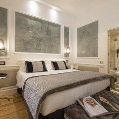 Отель Britannia 4* Стандартный номер с различными типами кроватей фото 2