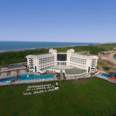 Отель Water Side Resort & Spa Сиде балкон