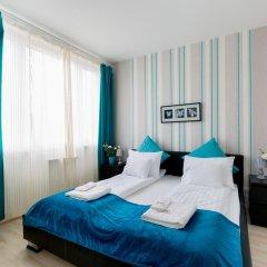 Апартаменты Sun Resort Apartments Улучшенные апартаменты с различными типами кроватей фото 45