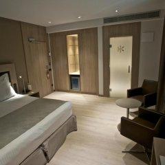 Hotel Catalonia Atenas 4* Номер категории Премиум с различными типами кроватей