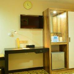 Отель Pearl City Hotel Шри-Ланка, Коломбо - отзывы, цены и фото номеров - забронировать отель Pearl City Hotel онлайн удобства в номере