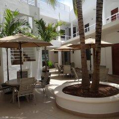 Отель Terracaribe Hotel Мексика, Канкун - отзывы, цены и фото номеров - забронировать отель Terracaribe Hotel онлайн