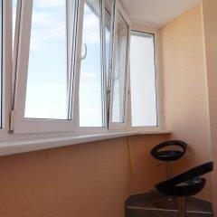 Mini-hotel SkyHome 3* Стандартный семейный номер с двуспальной кроватью фото 4