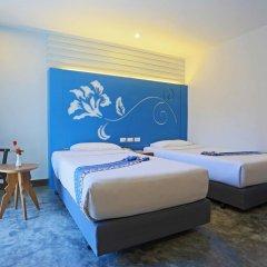 Отель Days Inn by Wyndham Patong Beach Phuket 3* Номер Делюкс с 2 отдельными кроватями фото 4