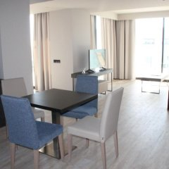 Отель Marins Playa удобства в номере