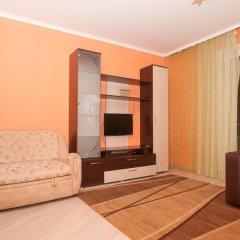 Гостиница Эдем Взлетка Улучшенные апартаменты разные типы кроватей фото 30