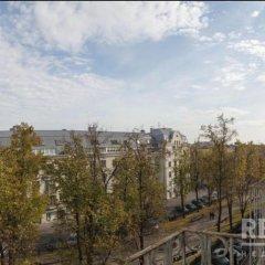 Гостиница Karla Marksa балкон